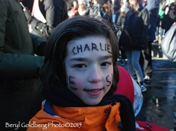 """""""Charlie"""" was shy about her name"""