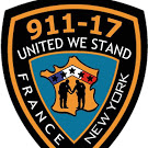 911/17 Patch